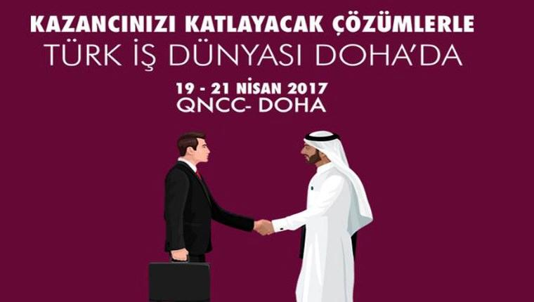 Expo Turkey by Qatar 19 Nisan'da başlıyor!