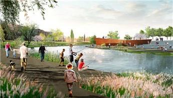 İBB'den ekolojik restorasyon projesi!