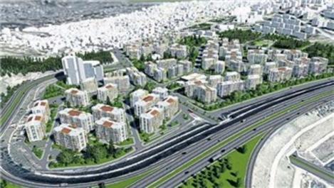 İzmir'de kentsel dönüşüm projesinin temeli bugün atılıyor