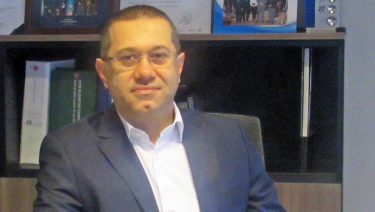 Asansör devi Otis'e Türk yönetici atandı