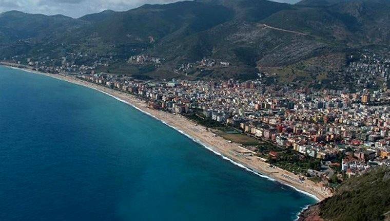Antalya'da 2.9 milyon liraya 2 arsa satılacak!