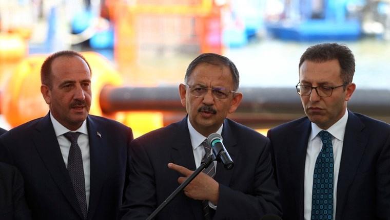 Mehmet Özhaseki: Her ilin ayrı imar yönetmeliği olacak