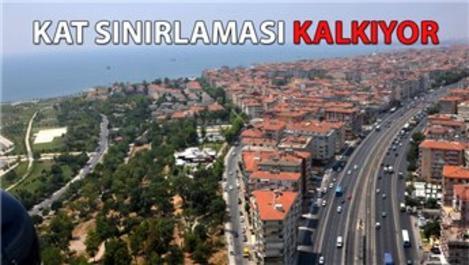 Sefaköy-Avcılar-TÜYAP Metro Hattı projesi hazır!