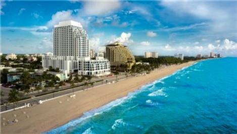 Ocean Conrad Resort, Türk yatırımcılara tanıtıldı!