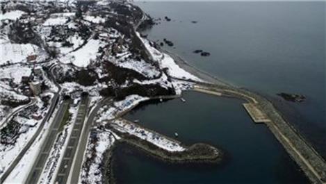 Rize-Artvin Havalimanı 3,5 yıl sonra açılacak