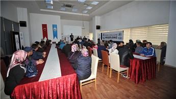 TOKİ, Sivas'ta 26 engelli vatandaşı konut sahibi yaptı