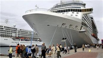 'Kruvaziyer turizmine yönelik teşvik çalışmamız var'