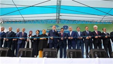 TOKİ, Bursa Osmangazi'de 452 konutun teslimini yaptı