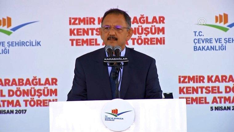 'Karabağlar İzmir'in gözde ilçesi olacak'