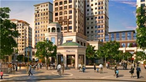 Emaar Square Mall'un tanıtım toplantısı 11 Nisan'da yapılacak