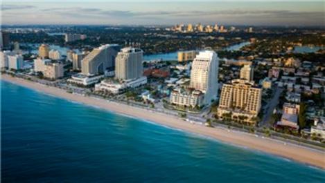 Evrim Kırmızıtaş, Ocean Conrad Resort'u anlattı
