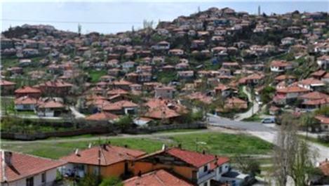 Ankara Altındağ'da 5 arsa satışa çıkarıldı!