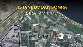 Doğuş Gayrimenkul'den İzmir İstinye Park AVM ve Otel projesi