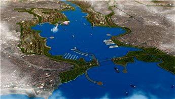 Kanal İstanbul projesinin temeli 2017'de atılacak!