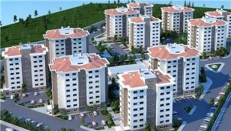 TOKİ, Gaziantep Güzelvadi projesinde 20 konutu satışa çıkardı!