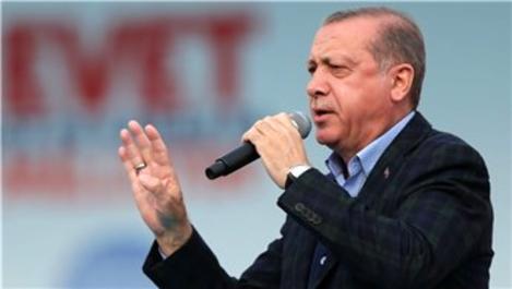 Yenikapı'daki Büyük İstanbul Mitingi sona erdi