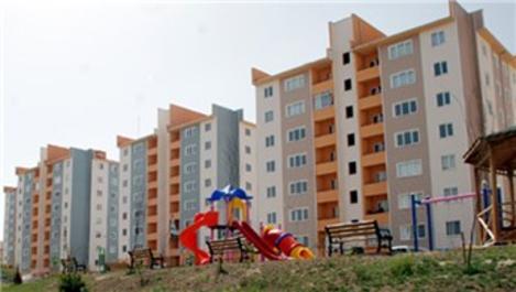 TOKİ, Konya'da 604 konutun satış bilgilerini açıkladı!