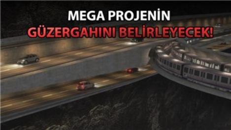 3 Katlı Büyük İstanbul Tüneli ihalesi sonuçlandı!