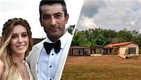 Kenan İmirzalıoğlu, Çerkezköy'de çiftlik kuruyor!