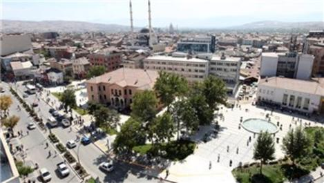 Elazığ Belediyesi'nden 2.4 milyon liraya satılık arsa!