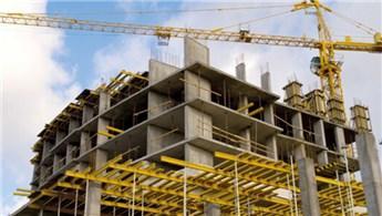 İnşaat sektörü yatırımlarında artış bekleniyor