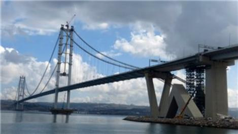 2. Karayolları Köprüler ve Tüneller İhtisas Fuarı 24 Mayıs'ta!