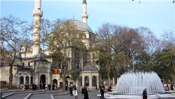 Eyüp Sultan ile Haliç'in bağlantısı yeniden kurulacak!