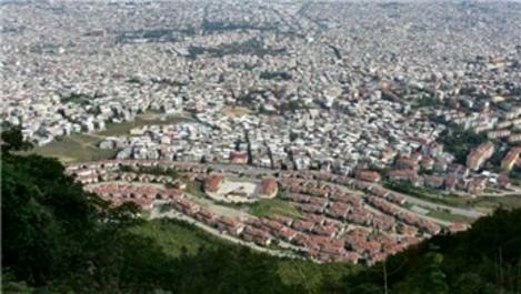 Şehircilik Anayasası ile şehircilikte reform başlayacak