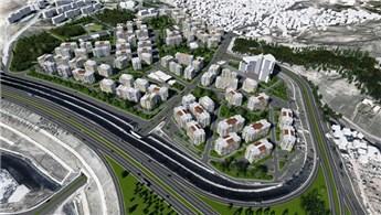 Uzundere'de kentsel dönüşümün 2. etabı başlıyor