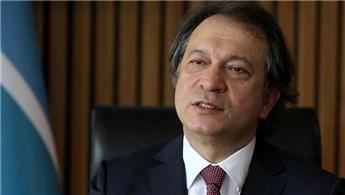 Yusuf Akçayoğlu: Yurt dışında projelerimiz olacak
