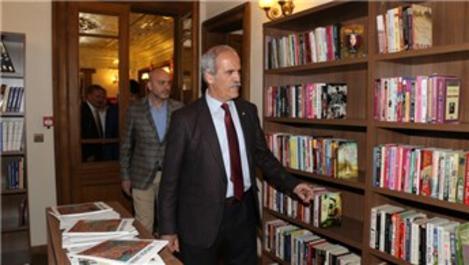 Bursa'daki Yalı Konak gençlerin uğrak yeri haline geldi
