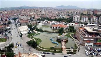 Ankara'da inşaat işi için kiralık gayrimenkul!