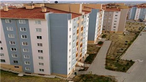 TOKİ, Konya Meram'da emeklilere özel 198 konutu satışa çıkardı!