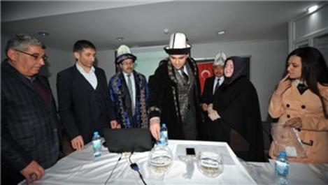 TOKİ, Yozgat'ta 80 konutu sahiplerine kavuşturdu!