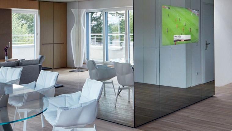 Guardian Glass, Mimari Tasarım Zirvesi'ne konuk oluyor