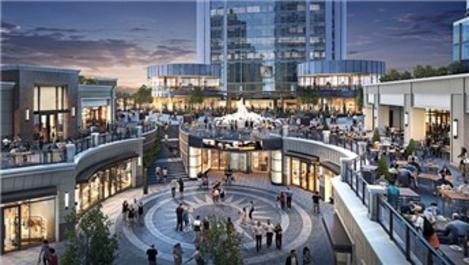 Emaar Square Mall, 5 bin kişiye istihdam sağlayacak