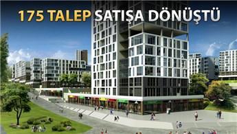 Turyap, Emlak Konut Başakşehir'de talep sürecini uzattı