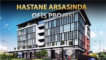 Doğumevi arsasından Ofis Karat Bakırköy doğdu!