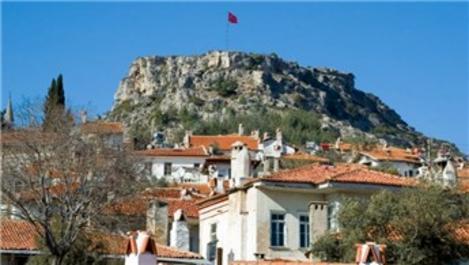 Avrupalı turist, tatil için Bodrum'u tercih ediyor