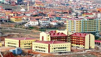 Nevşehir'de kiralık termal otel ve arsa!