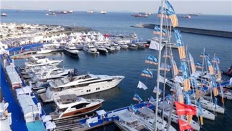 Ataköy Marina Mega Yat Limanı basına tanıtıldı!