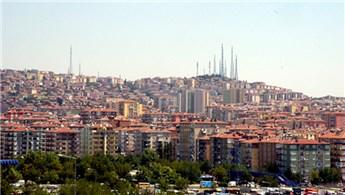 Ankara'da konut inşaatı yapım ihalesinin bilgileri açıklandı!