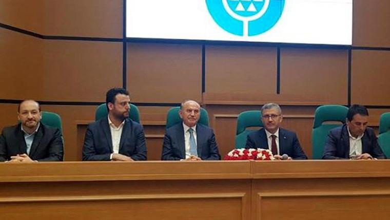 İBB, Üsküdar'a 3,6 milyar TL'lik yatırım gerçekleştirdi!