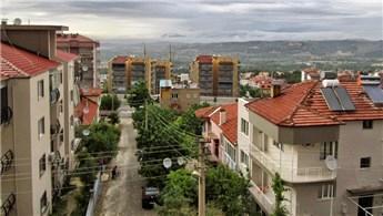 Denizli Kumkısık'ta 11 bin 419 metrekarelik arsa satışta!