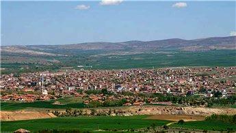 Yozgat'ta 5.3 milyon liraya satılık arsa!