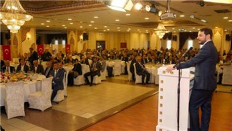 'Bakü-Tiflis-Kars Demiryolu Projesi devreye giriyor'