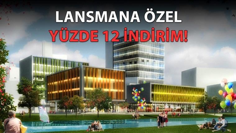 Kordon İstanbul, Egeyapı Kağıthane projesinin adı oldu