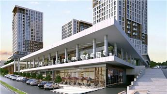 Self İstanbul'da daire fiyatları 307 bin liradan başlıyor