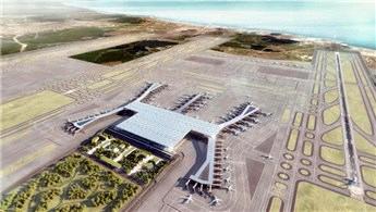 3. Havalimanı'nın 'Sürdürülebilirlik Raporu'na onay!