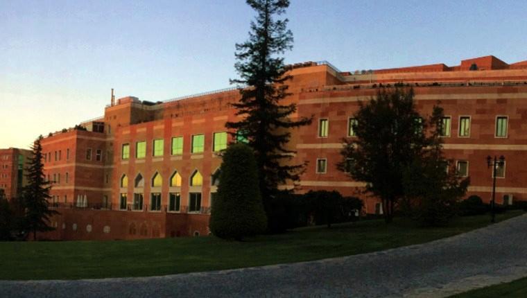Yeditepe Üniversitesi'ne Gayrimenkul Geliştirme-Yönetimi bölümü!